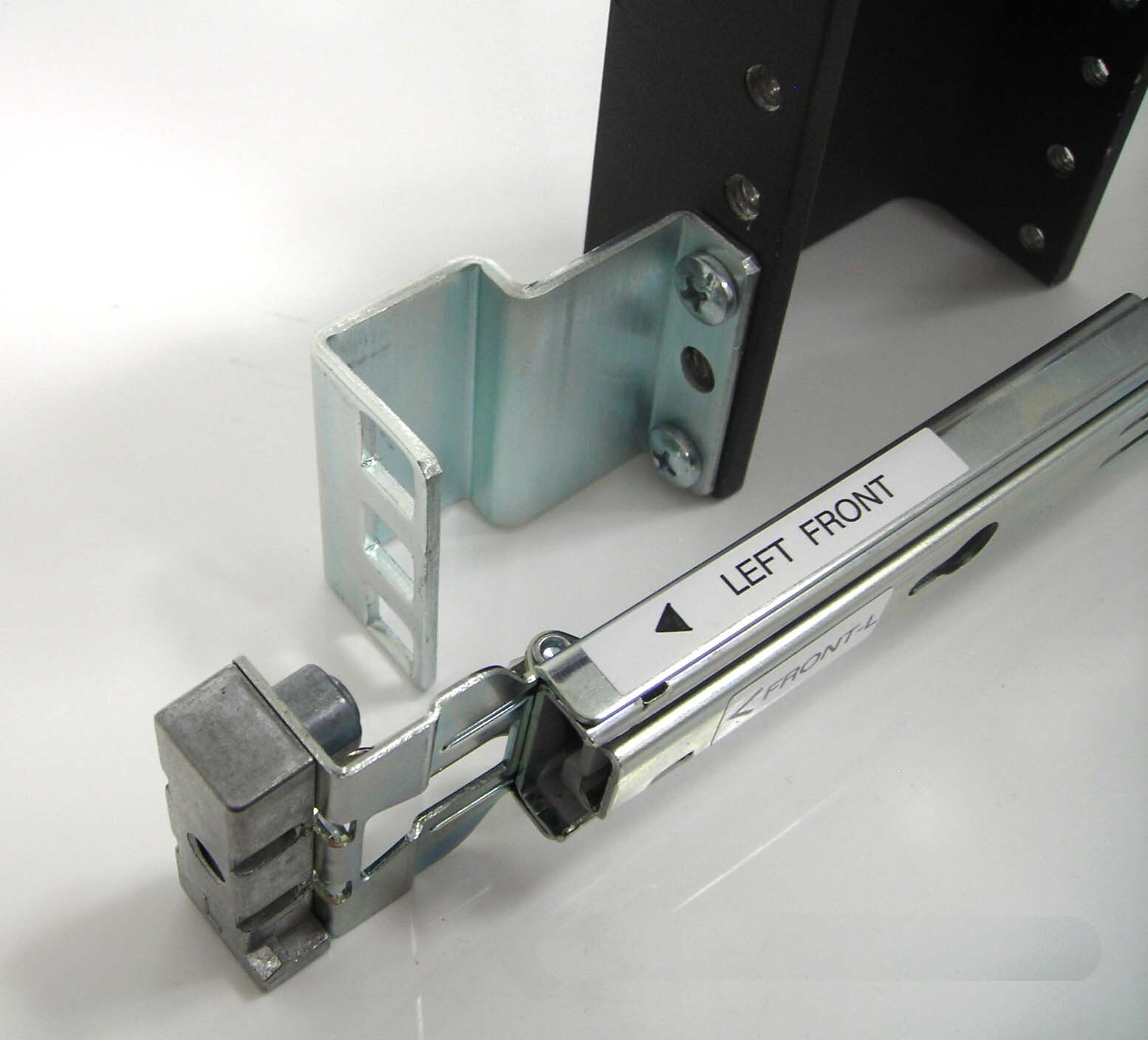 Mounting Cisco Ucs Slide Rails In A Threaded Hole Rack