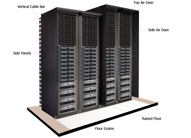 How Tall Can A Server Rack Be