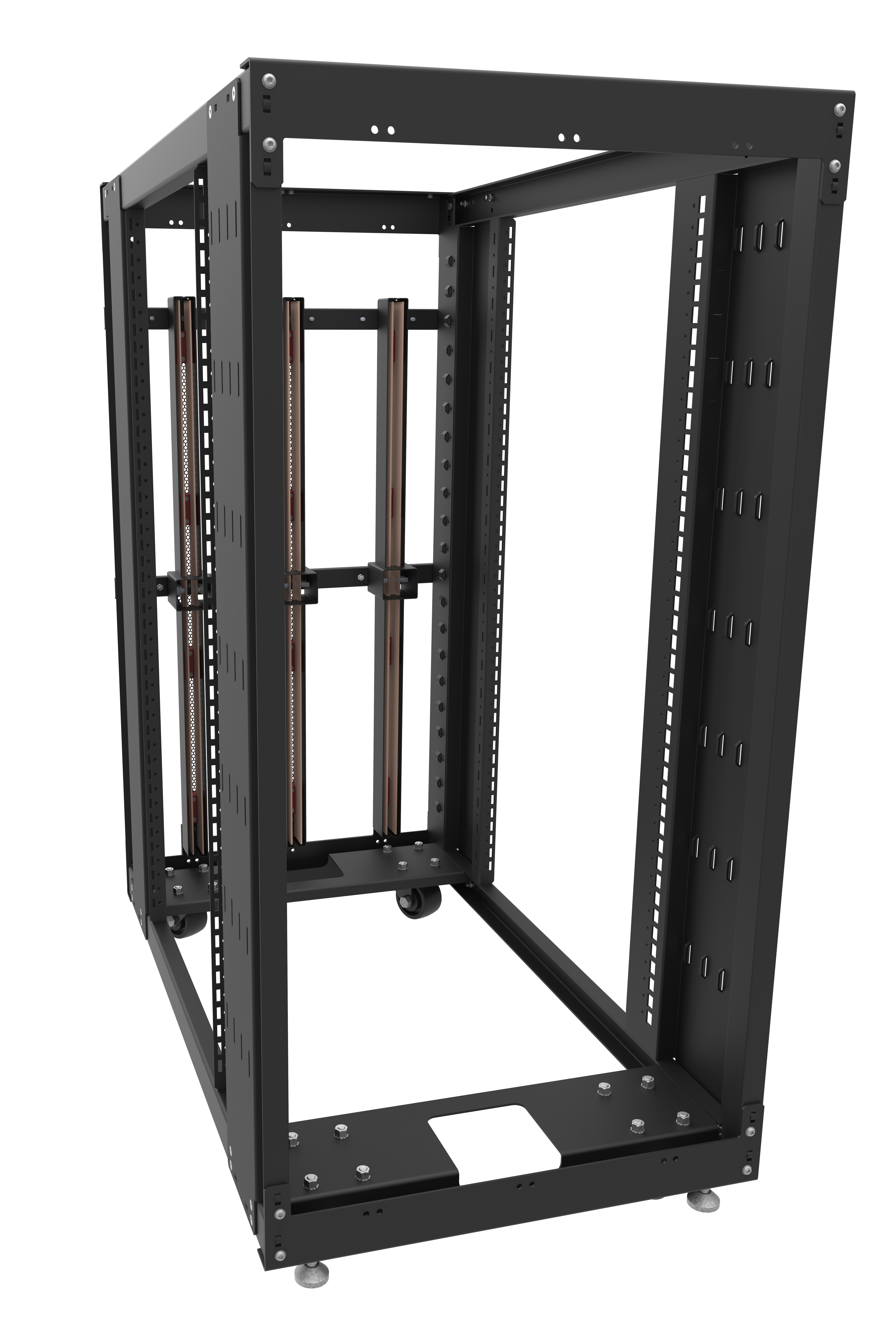 smart equipment rack smarthomeequipmentrackenclosure home enclosure